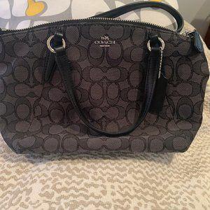 COACH Mini Kelsey Handbag